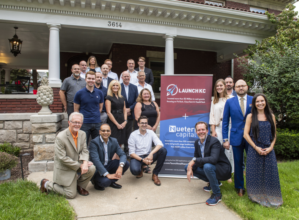 Nueterra selects 6 companies for Launch Health Accelerator